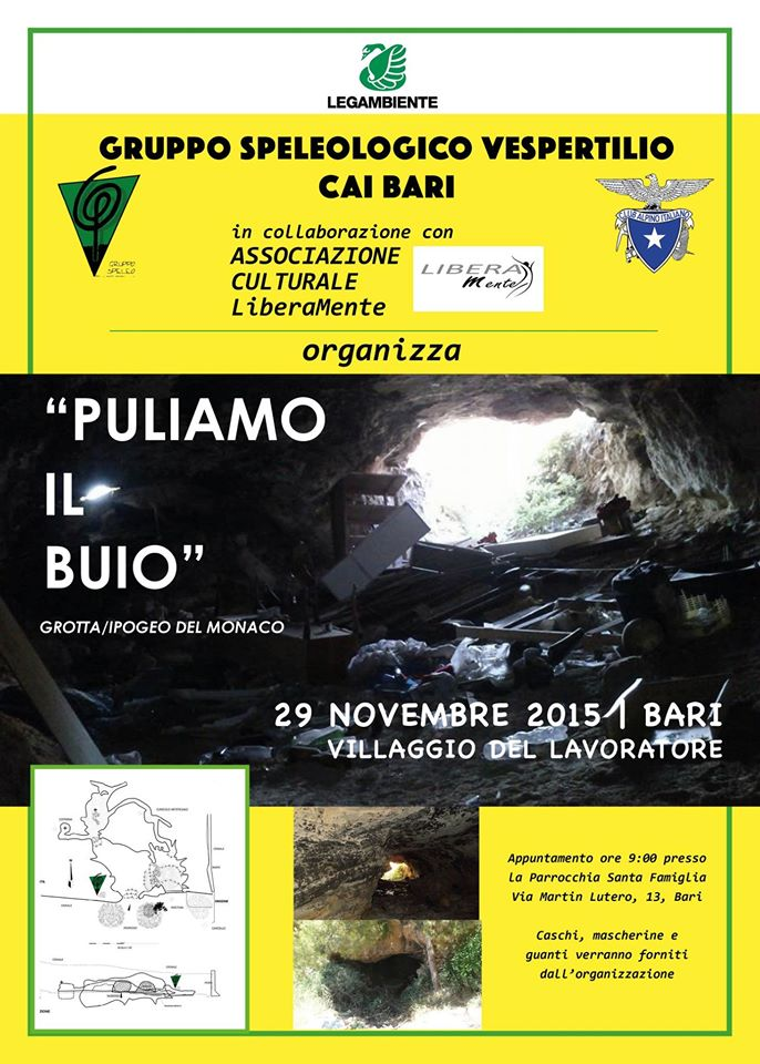 29nov2015PuliamoIlBuioSpeleo